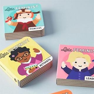 little feminist books